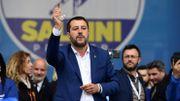 Matteo Salvini tente de rassembler l'extrême droite européenne