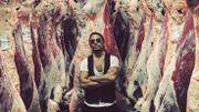 Nusret, le boucher star qui casse la barbaque sur Instagram