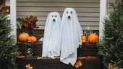 Les plus belles décos Halloween sur Instagram
