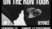 Beyoncé et Jay-Z au Stade de France en septembre prochain