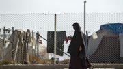 Flou autour d'une combattante belge échappée d'un camp en Syrie, elle est aujourd'hui introuvable