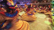 La musique du Carnaval du Brésil, des sambas-enredo au trio electrico
