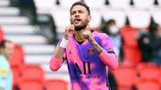 """Mercato: Neymar prolonge au PSG jusqu'en2025, """"un grand bonheur de prolonger l'aventure"""""""