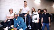 Adam Levine nu dans le clip en plan-séquence de Maroon 5 et sur Instagram