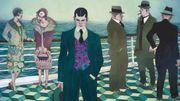 Le joueur d'échecs