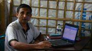 Au Bangladesh, des enquêteurs oeuvrent pour rendre justice aux Rohingyas