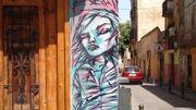 Le street art, remède pour panser les plaies d'un quartier de Malaga