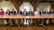 En juillet 2017, une nouvelle majorité wallonne MR-CDH se mettait en place sans retour aux urnes.