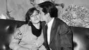 """Alain Delon pleure le départ de son ex-femme Nathalie: """"Elle était la seule Madame Delon"""""""