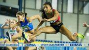Nafissatou Thiam disputera bien le pentathlon à l'Euro indoor de Belgrade