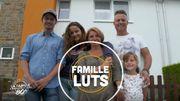 Posez vos questions à la famille Luts qui remonte le temps jusqu'aux 80's !