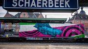 Bruxelles Mobilité est à la recherche de street artistes