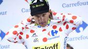 Seul l'Izoard comptera double pour le GP de la montagne au Tour