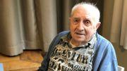 A 95 ans, René a survécu au Covid mais il a perdu deux amis.