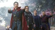 """""""Avengers : Infinity War"""" sera-t-il capable de dépasser """"Avatar"""" ?"""