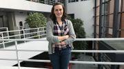 Sophie Marlet, la chargée de projets internet du BEP