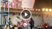 [Zapping 21] Dave Grohl invite sa fille de 8 ans sur scène