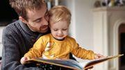 55% des papas voudraient passer plus de temps avec leurs enfants: c'est difficile pour un homme d'être le papa qu'il veut?