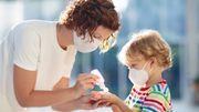 Masque et gel hydroalcoolique : attention aux arnaques