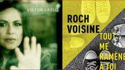 Roch Voisine et Viktor Lazlo : les deux retours qu'on attendait pas !