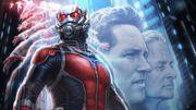 """Début du tournage d'""""Ant-Man"""", nouveau super héros mi-homme mi-fourmi"""
