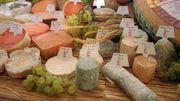Le fromage en Belgique ça donne quoi?