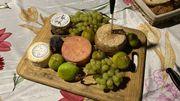 Les aventures de Martine, bergère en Corse !