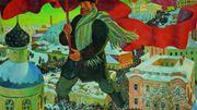 Quinze ans d'art révolutionnaire russe exposés à la Royal Academy