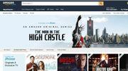 Amazon lance son service mensuel de streaming vidéo