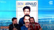 """Ben et Arnaud Tsamère... A voir """"Ensemble sur scène"""" !"""
