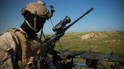 """""""Forces spéciales"""": des soldats loin de chez eux 220 jours par an"""
