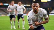 Premier League : Gabriel Jesus (Manchester City) absent au moins trois semaines