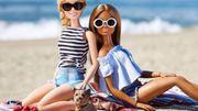 Les clichés mode du compte Instagram de Barbie réunis dans un beau livre