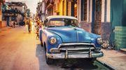 Voyage : les Américains rêvent d'Europe et de Cuba