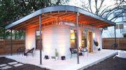 Une imprimante 3D construit votre maison en 24 heures !