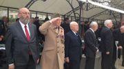 11 novembre: la fin de la Grande Guerre commémorée en Belgique