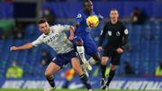 Premier League: Chelsea concède un partage face à Aston Villa