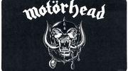 Transformez votre nom en logo Motörhead