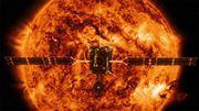 La Nasa a capturé une éruption solaire très impressionnante