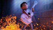 """""""Coco"""", le nouveau héros Pixar, se dévoile dans une première bande annonce"""