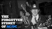 AC/DC: un mini-documentaire sur les débuts