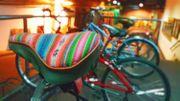 Un parking vélo gratuit en plein Centre-Ville de Liège