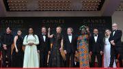 Ouverture officielle du Festival de Cannes : honneur aux femmes