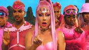 """Retour de la Lady Gaga pop à la flamboyance décomplexée sur """"Stupid Love"""""""