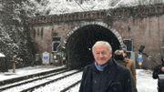 Le ministre François Bellot a visité le projet-pilote de caméras à la gare de Liège-Carré