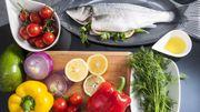 Trois régimes bons pour la santé à adopter cet été