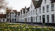 Les bonnes adresses de Françoise autour du Béguinage de Bruges
