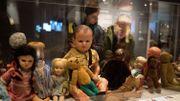 Une exposition raconte l'enfance sous l'Holocauste