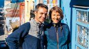 Jonathan et Pascale glanent les initiatives les plus inspirantes de la planète et nous les partagent.
