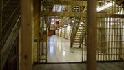 La prison de Forest change